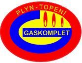 Gaskomplet logo