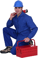 Havarijní servis - kotle, topení a plynu