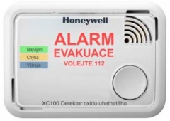 HONEYWELL XC100-CS
