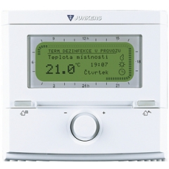 Bosch FR 120 prostorový regulátor