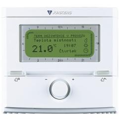 Termostat Junkers FW 120 ekvitermní regulátor