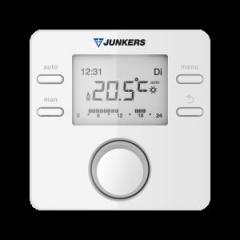 Junkers CW 100 ekvitermní regulace