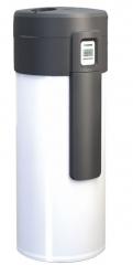 Tepelné čerpadlo SWO 270-2X pro přípravu teplé vody - sleva 34% - doprodej