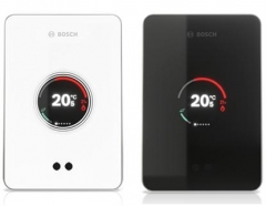 Bosch EasyControl CT 200 bílý