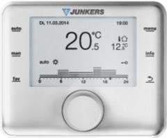 Junkers CW 400 ekvitermní regulace