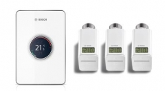 Bosch EasyControl Set CT 200 bílý