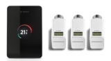 Bosch EasyControl Set CT 200 B  černý