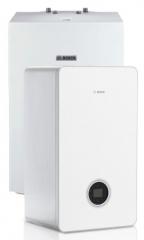 Bosch Condens GC 8700iW 30P + WD120B  bílý