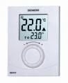 SIEMENS Prostorový termostat RDH10