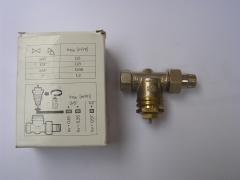 Ventil Vaillant termostatický přímý 3/8´´