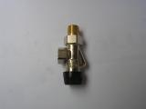 Ventil Junkers termostatický axiální opačný 1/2´´